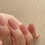 自爪に優しい施術をするネイルサロンGRACEです