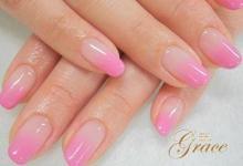 Grace【グレース】神戸 Nail&EyeSpecialistBeautySalon -グラデ