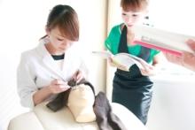 Grace【グレース】神戸 Nail&EyeSpecialistBeautySalon -撮影